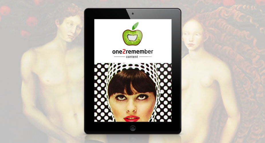 Агентство «One2Remember»